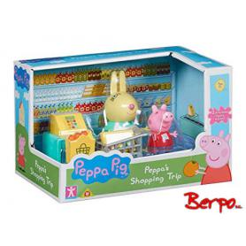 TM TOYS 069520 Peppa zestaw zakupy