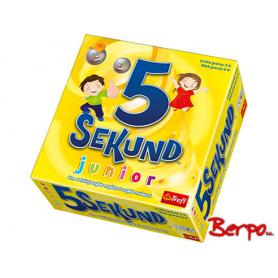 Trefl 5 sekund Junior 01138