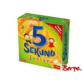Trefl 5 sekund junior 01643