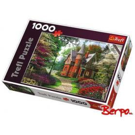 Trefl Puzzle Wiktoriański dom 10355