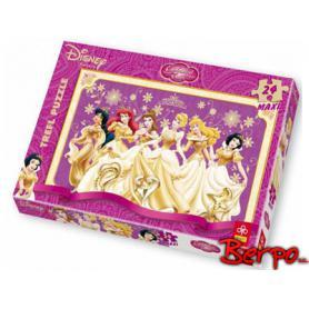 Trefl Puzzle Disney 14087