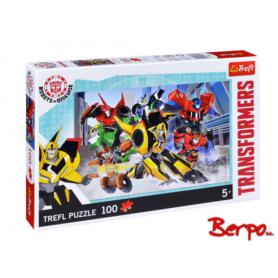 Trefl Puzzle Transformers 16307