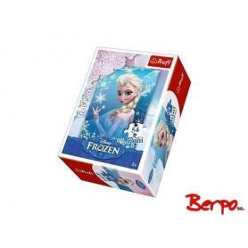 Trefl Mini puzzle Frozen Elza 19500