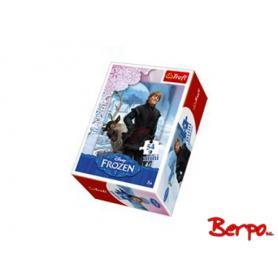 Trefl Mini puzzle Frozen Kristoff 19503