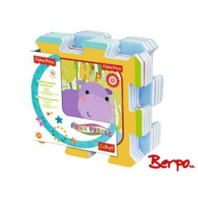 Trefl Puzzlopianka Fisher Price 60399