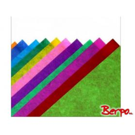 Tymos bibułka A3 10 kolorów 466120