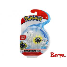 WCT 95013 Pokemon Figurka Cosmoem i Alolan Vulpix