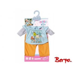 Zapf Creation 554111 Baby Born