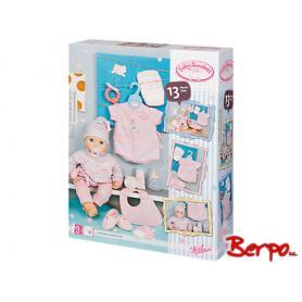 Baby Annabell 700181 Zestaw ubranko z akcesoriami
