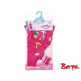 BABY BORN 823590 Zestaw kąpielowy ubranko