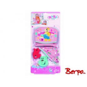 BABY BORN 827444 Zestaw kąpielowy