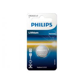 Philips Lithium 3V CR2025