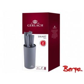 Gerlach Komplet noży Smart grey 499157