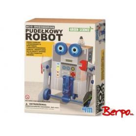 4M 3389 Pudełkowy robot