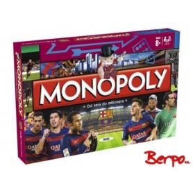 HASBRO MONOPOLY FC BARCELONA 027595