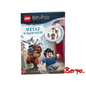 Ameet LNC-6401 Lego Harry Potter zadania