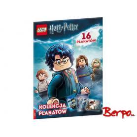 Ameet POB-6401 Lego Harry Potter Kolekcja plakatów