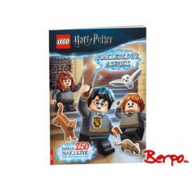 Ameet SSP-6401 Lego Harry Potter Naklejkowe scenki