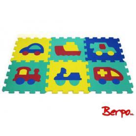 Artyk 107740 Puzzle piankowe