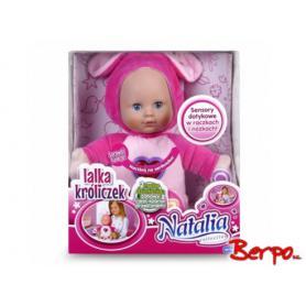Artyk 120183 Natalia lalka króliczek
