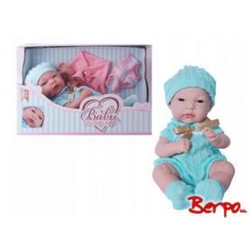 ASKATO 101316 Lalka niemowlę