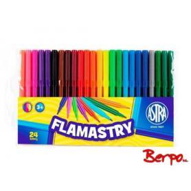 Astra Flamastry 24 szt. 314107003