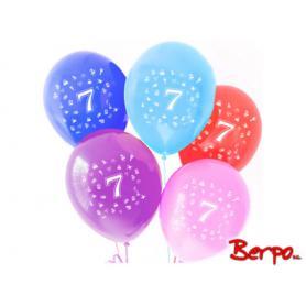 Bal balony urodzinowe 7 403005
