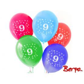 Bal balony urodzinowe 9 403029
