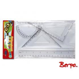 Beniamin 035589 Zestaw geometryczny