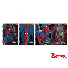 Beniamin Notes spiralny A6 Spider-Man 046165