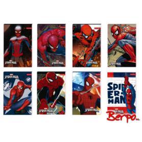Beniamin notes A7 Spider-Man 053781