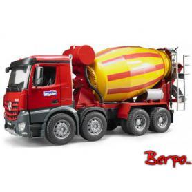 BRUDER 03654