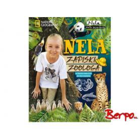 Burda Nela zapiski zoologa 534957