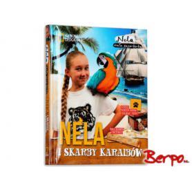 Burda Nela i skarby karaibów 966473