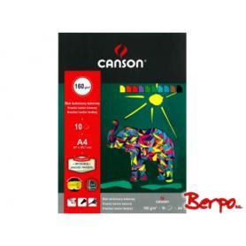 Canson blok techniczny kolor. A4 053040