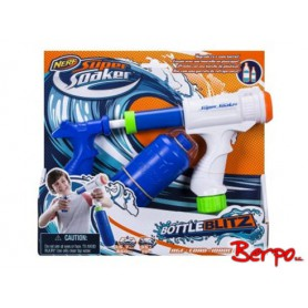 HASBRO NERF B4445 Super Soaker Bottle Blitz