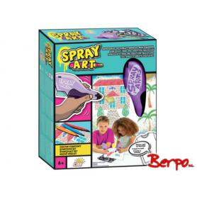 COBI 1001 Spray Art