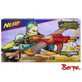 HASBRO B5367 NERF DOOMLANDS DOUBLE DEALER