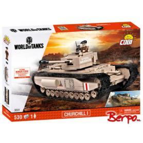 COBI 3031 Churchill I