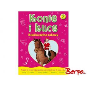 DEBIT Konie i kuce 679841