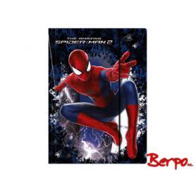 Derform Teczka z gumką A4 Spider-Man 021499