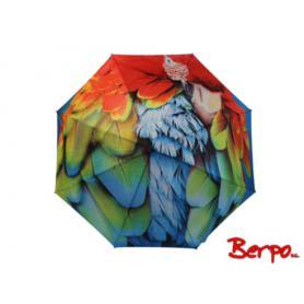 Parasol DOPPLER Modern Art Long Papuga Ara 74015703