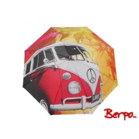 Parasol DOPPLER Modern Art Long Retro bus 74015708