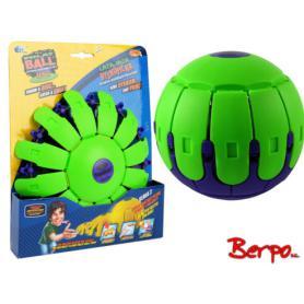 EPEE Dyskopiłka UFO zielono-fioletowa 239433