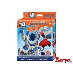 EPEE Fabryka 3D Pojazdy 856122