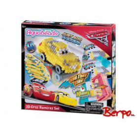 Epoch Aquabeads Zestaw 3d Auta 3 30208