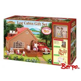 Epoch Sylvanian Families Domek z bali 5278