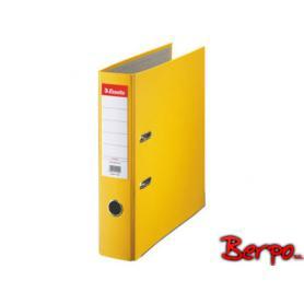 Esselte segregator żółty A4 107821