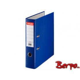 Esselte segregator niebieski A4 112559