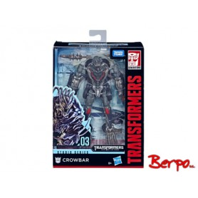 HASBRO E0741 Transformers Crowbar